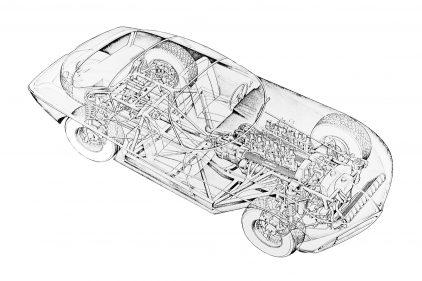 Lamborghini 350 GTV 2