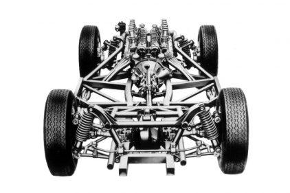 Lamborghini 350 GTV 3