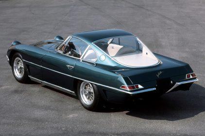 Lamborghini 350 GTV 6