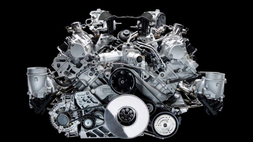 """Maserati presenta a Nettuno, el nuevo motor que no es """"100 % fabricado en casa"""""""