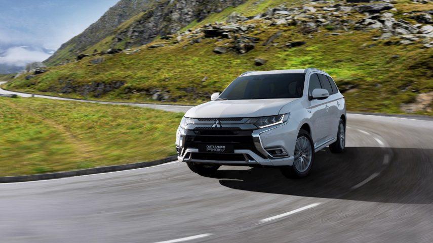 El nuevo plan estratégico de Mitsubishi descarta la renovación de modelos en Europa