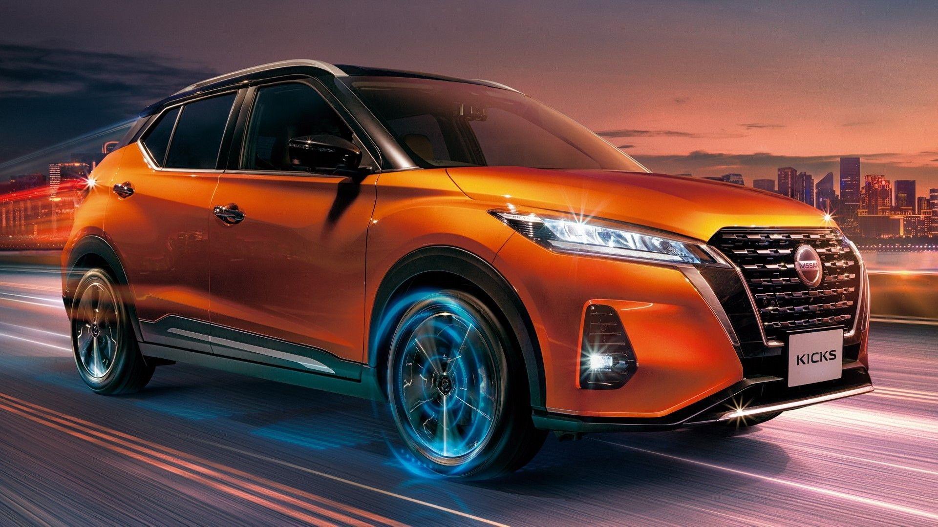 El Nissan Kicks sale a la venta… en Japón