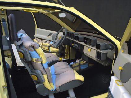 Opel Junior Concept 5