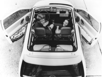 Opel Junior Concept 6