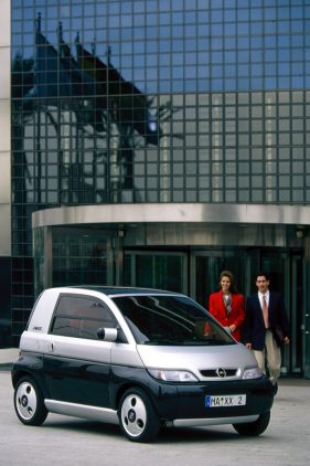 Opel Maxx Concept 06