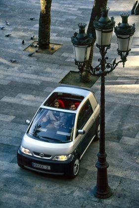 Opel Maxx Concept 07