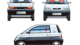 Opel Maxx Concept 20