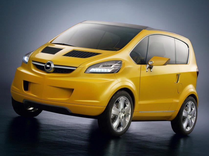 Opel Trixx Concept 03