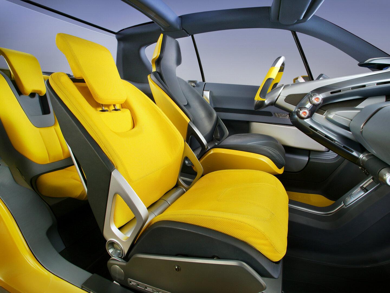 Opel Trixx Concept 18