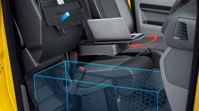 Opel Vivaro e 2020 11
