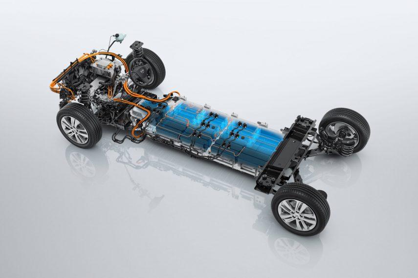 Opel Vivaro e 2020 16