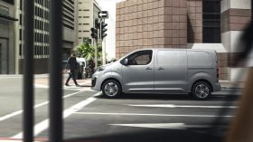Peugeot e Expert 08