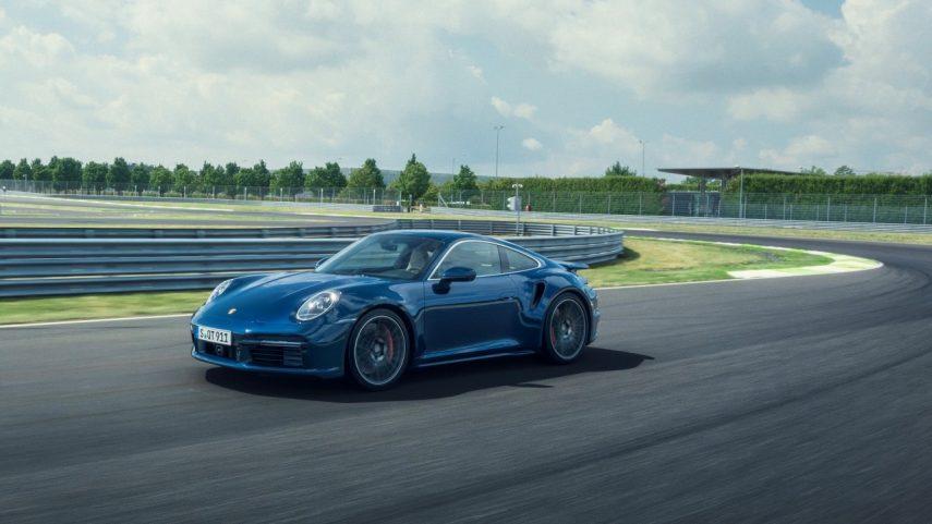 Porsche 911 Turbo 2020: más cerca que nunca del 911 Turbo S