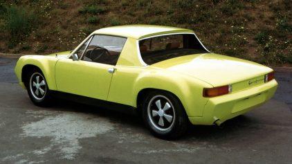 Porsche 916 3