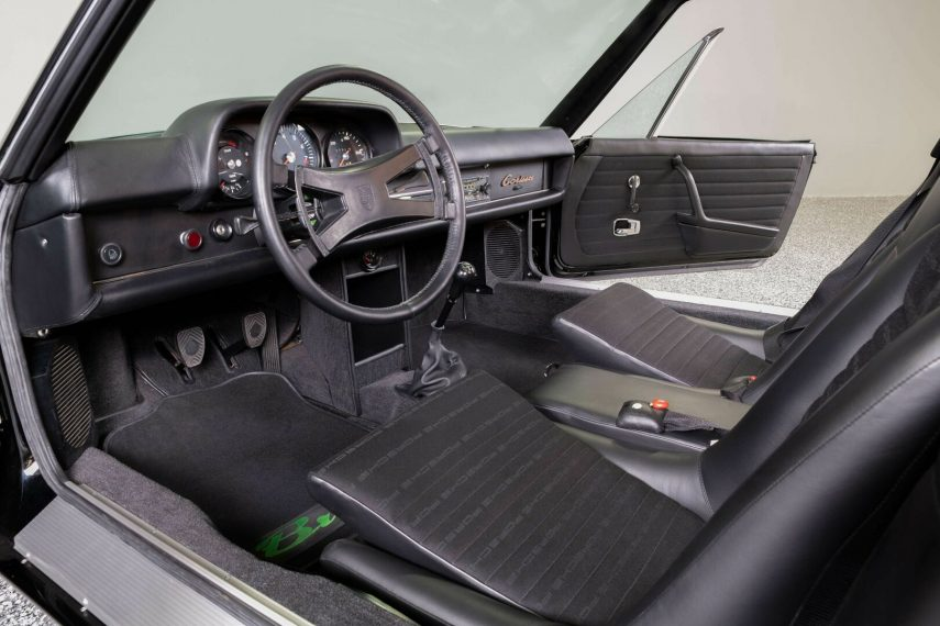 Porsche 916 4