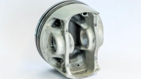 Porsche Pistones Impresion 3D (8)