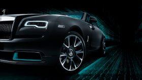 Rolls Royce Wraith Kryptos Collection (1)
