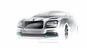Rolls Royce Wraith Kryptos Collection (14)