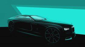 Rolls Royce Wraith Kryptos Collection (18)