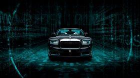 Rolls Royce Wraith Kryptos Collection (4)