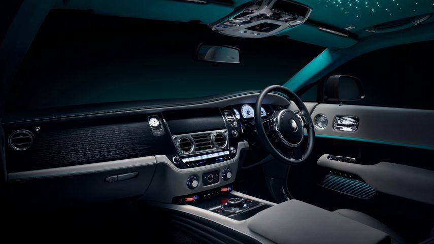 Rolls Royce Wraith Kryptos Collection (8)