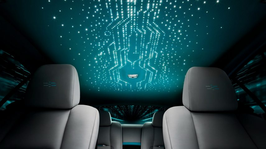 Rolls Royce Wraith Kryptos Collection (9)