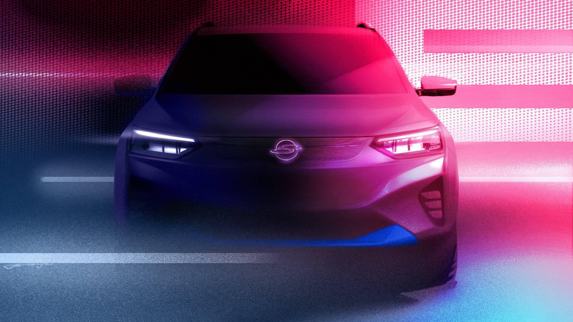 SsangYong nos adelanta su SUV eléctrico para 2021