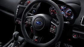 Subaru WRX S4 STI Sport 2020 (11)
