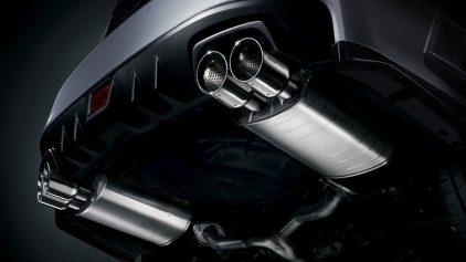 Subaru WRX S4 STI Sport 2020 (16)