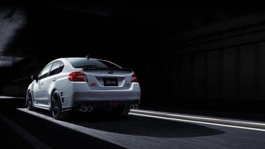 Subaru WRX S4 STI Sport 2020 (2)