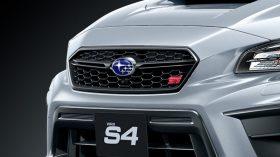 Subaru WRX S4 STI Sport 2020 (4)