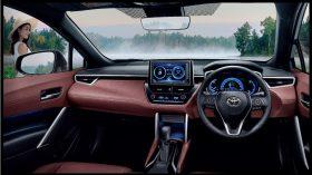 Toyota Corolla Cross 2020 (10)
