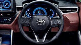 Toyota Corolla Cross 2020 (22)