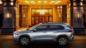 Toyota Corolla Cross 2020 (3)