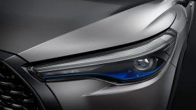 Toyota Corolla Cross 2020 (5)