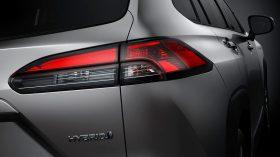 Toyota Corolla Cross 2020 (8)