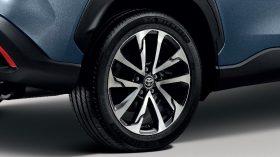 Toyota Corolla Cross 2020 (9)