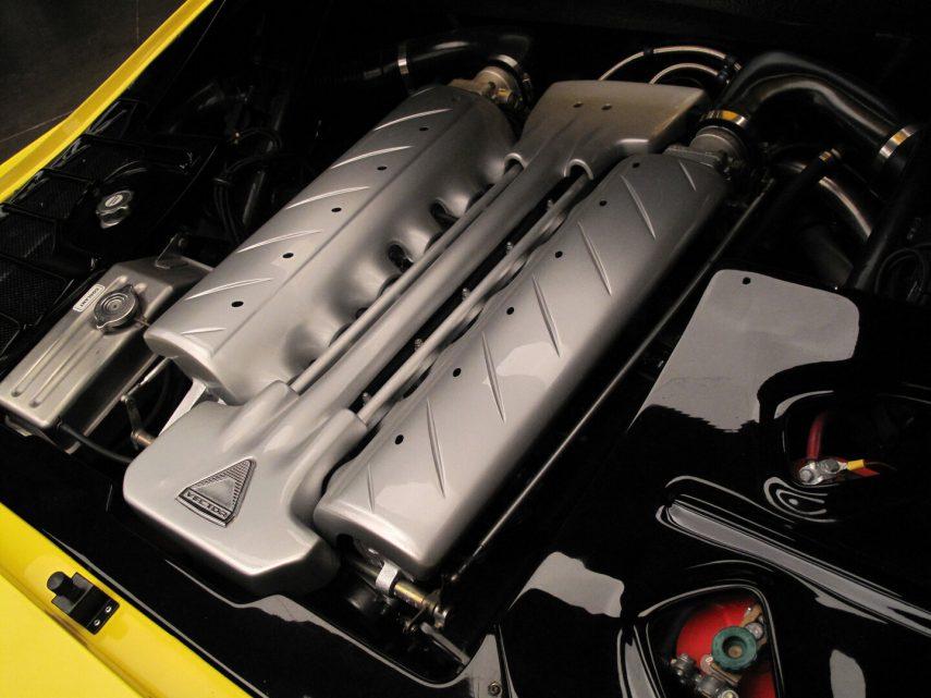 Vector M12 5