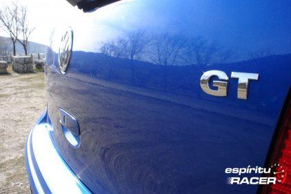 Volkswagen Polo GT TDI 4