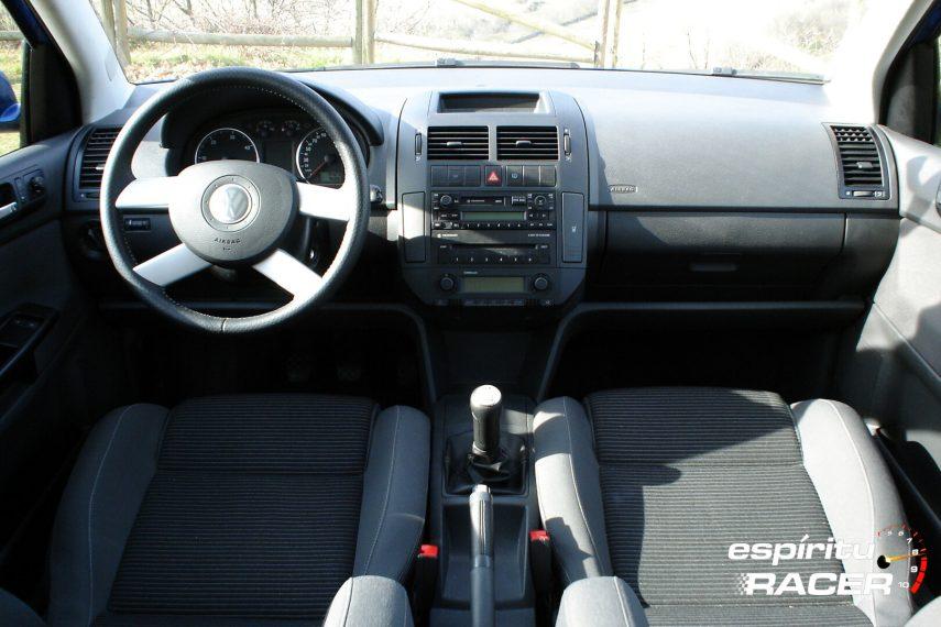 Volkswagen Polo GT TDI 5