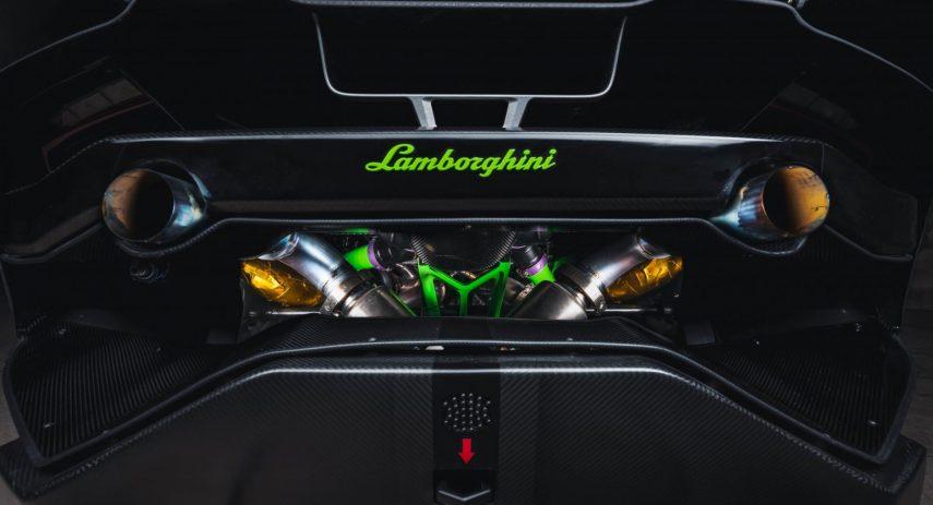 Zyrus LP1200 Lamborghini Huracan (6)