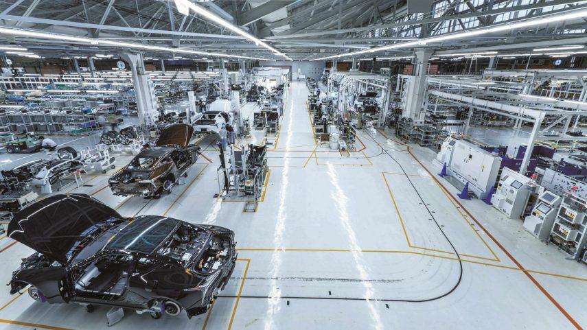 04 Lexus fabrica