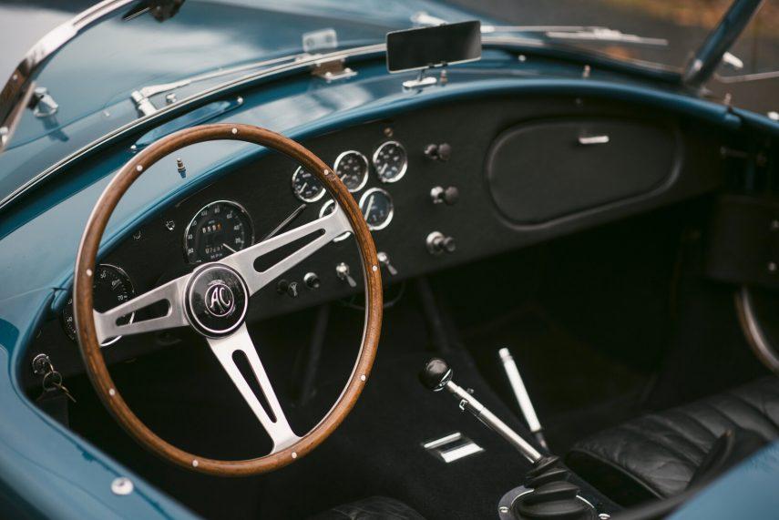 1967 Shelby Cobra 427 CSX 3299