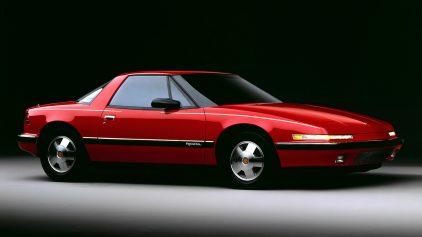 1988 Buick Reatta 2