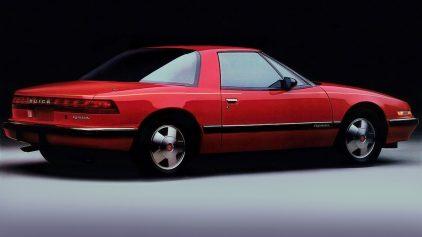 1988 Buick Reatta 3