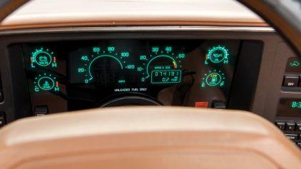 1990 Buick Reatta Convertible 2