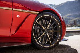 Aston Martin Vanquish Zagato 6