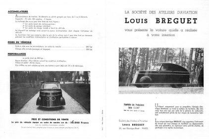 Breguet Type A2 4