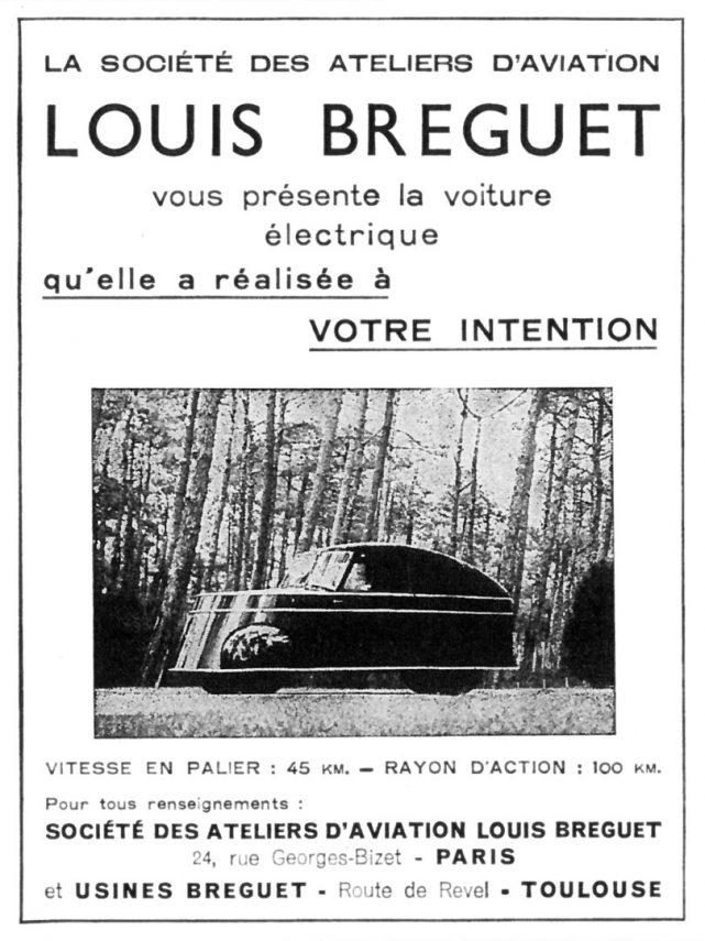 Breguet Type A2 6