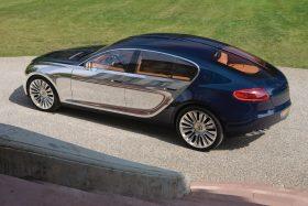 Bugatti 16C Galibier Concept 2009